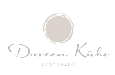 Fotografie Doreen Kühr logo